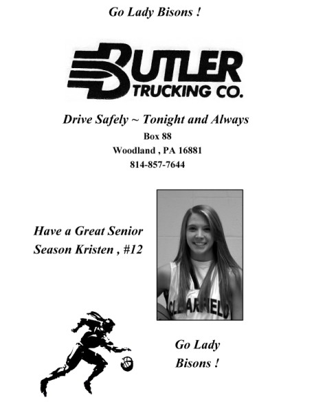 Butler Trucking